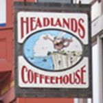 Headlands Coffeehouse in Fort Bragg